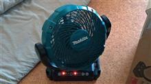 扇風機買った