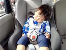 運転中の眠気、どうする!? プロテクタ