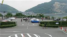 梅雨明けドライブ(^^)