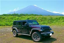 オフロード(猿ヶ島→富士山→猿投アドベンチャーフィールド)