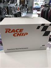レースチップ取付