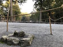 春休みに熊野詣とお伊勢参りなツアー2019~その12
