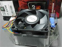 AMDとintelのCPUクーラーの違い