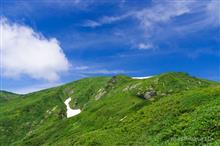 Mt. ECHIGO-KOMAGATAKE(越後駒ケ岳:2003m)2019/08/11