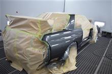 BNR32 GT-R -塗装仕上の巻-