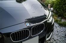 BMWで埼玉までドライブ