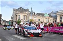 「鈴鹿モータースポーツフェスティバル」パレードがYouTubeで中継されます