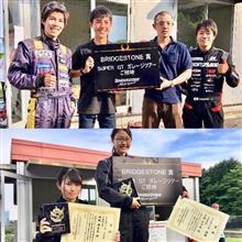 SUPER GT観戦ツアー@専修大学自動車部