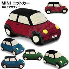 MINIニットカー 純正アクセサリー 人気アイテム