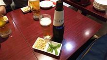 9月2日の夜は陳家私菜  #渋谷 #四川料理 #陳家私菜