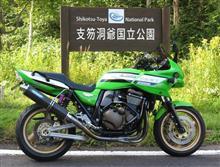 北海道のバイクシーズンは残り僅か(汗)