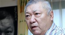 安部譲二さん(82)死去...