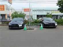昨日のミニカーと今日のDIY(1/2)