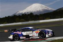 【協賛:TEAM TOM'S】SUPER GT500 ラウンド6 3位表彰台獲得