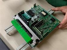 GTOコンピューター点検中 2019年9月9日
