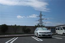 シフトフィール復活 in 南足柄ドライブ | 43886km