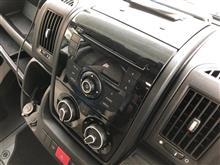 Andoroidカーラジオ取り付け(1)