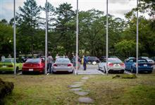 BMW大集合「ミチノクオフラインミーティング20」前夜祭