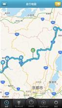 京都の早朝、幻想的な霧の風景【絶景めぐり】夏旅3000キロ