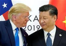 中国を「為替操作国」認定