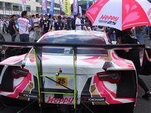 《レースレポート》Super GT 第6戦