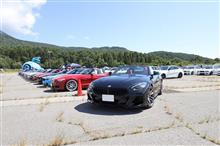 『第20回 BMW ミチノクオフミ』に参加してきました~♪
