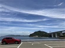 2019.08.07~10 ソウルレッドとブルースカイの家族旅行(3日目)