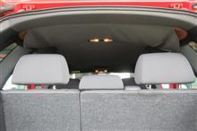 VWの鬼門...9N POLO 天井張り替え これはリフォーム?