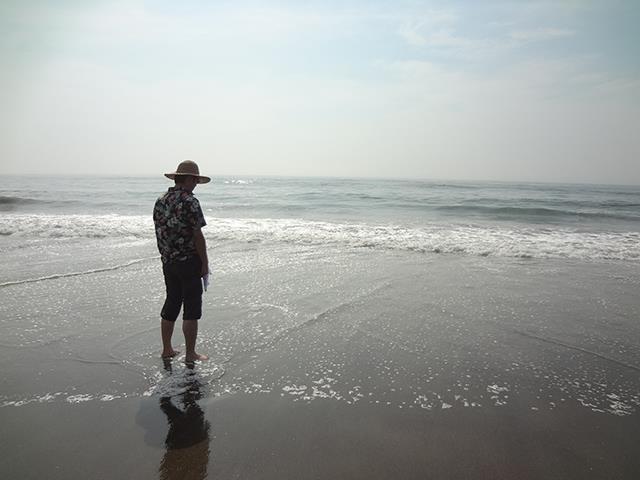ミニ)九十九里浜で底曳き網漁」ドウガネブイブイのブログ ...
