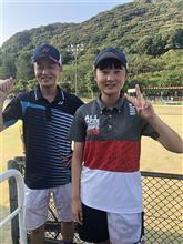 第18回長崎県小学生ソフトテニス夏季選手権大会