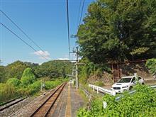 長野県飯田市千栄(飯田線千代駅)