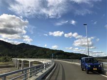 亀スタート🐢白銀橋