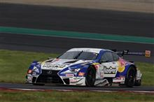 【協賛:TEAM TOM'S】SUPER GT500 ラウンド7 4位でゴールしポイント獲得