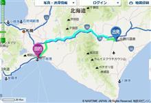 秋の北海道遠征ツーリングの計画概要がほぼ固まりました....の巻っき~(帯広 ⇒ 苫小牧 編)