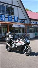 十和田湖ソロツー