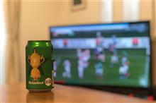 ビール と フィッシュ&チップスで応援! ラグビーワールドカップ