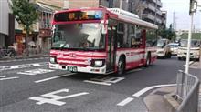 京阪バス新型エルガBタイプ