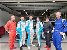 Vitz Race 関東シリーズ第3戦 富士
