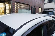 スバル WRX STI/S4 用 ドライカーボン レインチャンネル 予約販売開始!