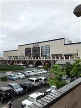 岡山県倉敷市散策