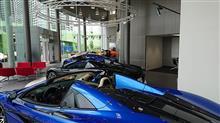 マクラーレン世界初の認定中古車販売店をオープン...