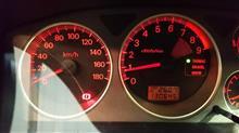 燃費記録を更新しました。今月初の給油⛽️💴