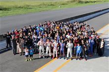 ワークスチューニングサーキットデイRd.4 HSR九州