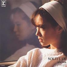 (明菜ちゃん) 今日は「SOLITUDE」発売の日