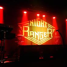 Night Ranger LIVE!