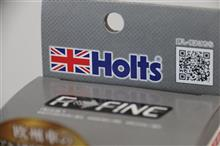 欧州車のドアモールに浮かぶ、あの白いモヤモヤ! ホルツの『ドアモールシャイン』でさっぱり解決!【PR】