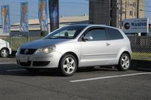 100.000K越え..VW 9N POLO ATF&ATFフィルター交換