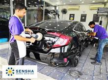 世界33か国 800店舗展開の信頼と実績   マレーシア
