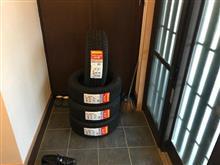 【ITALY】MOMO NORTH POLE W-2を購入【輸入タイヤ】