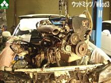中古のオイルクーラーで一発エンジンブローなんて事も!
